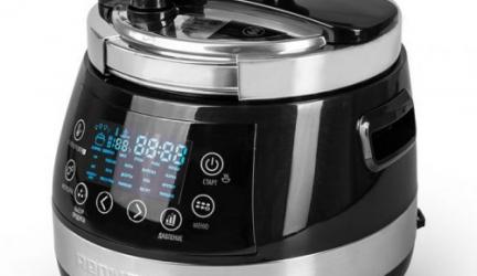 Как очистить мультиварку от жира и пригара?