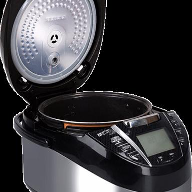 Мультикухня Redmond MasterFry FM230 — заменит кухню!